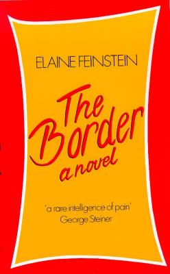 The Border: A Novel (Paperback)