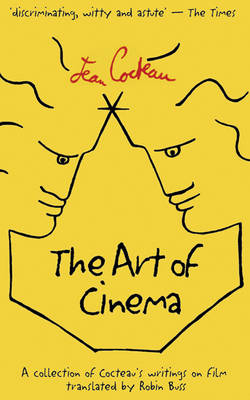 The Art of Cinema (Paperback)