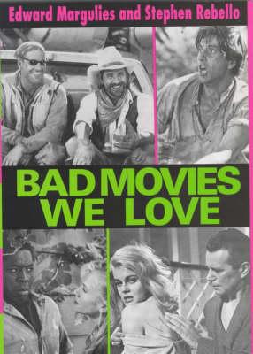 Bad Movies We Love (Paperback)