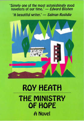 The Ministry of Hope (Hardback)