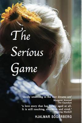 The Serious Game (Paperback)