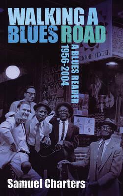 Walking a Blues Road (Paperback)