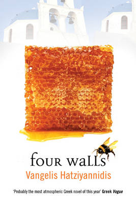 Four Walls (Paperback)