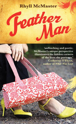 Feather Man (Paperback)