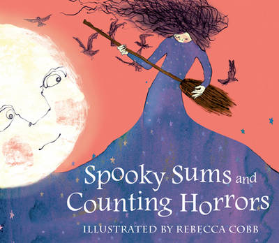 Spooky Sums and Counting Horrors (Hardback)