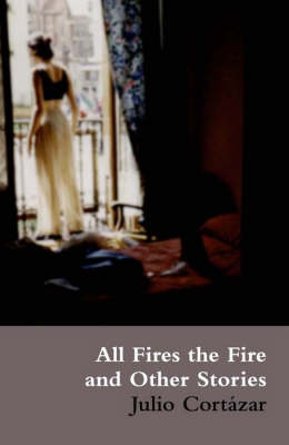 All Fires the Fire (Paperback)