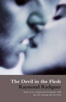 The Devil in the Flesh (Paperback)