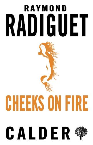 Cheeks on Fire (Paperback)