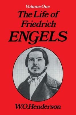 Friedrich Engels: Young Revolutionary (Hardback)