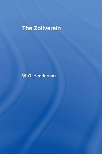 The Zollverein (Hardback)