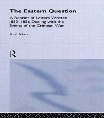 The Eastern Question (Hardback)