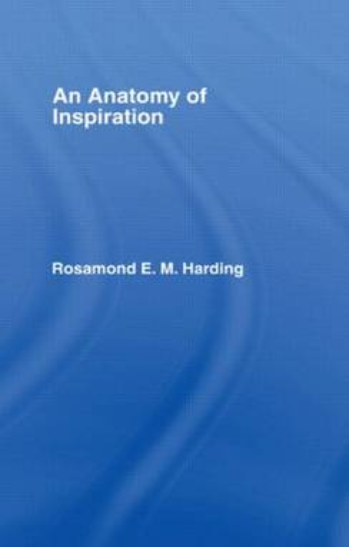 Anatomy of Inspiration (Hardback)
