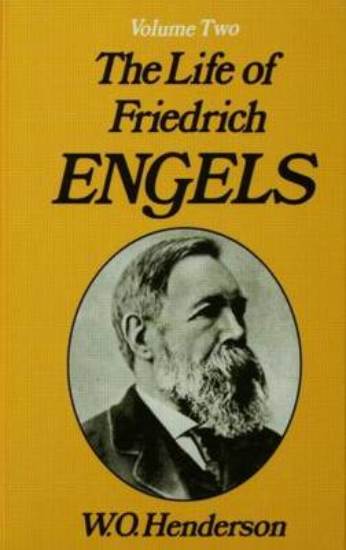 Friedrich Engels: Marx's Alter Ego v. 2 (Hardback)