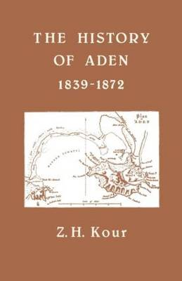 The History of Aden (Hardback)