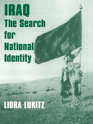 Iraq: The Search for National Identity (Paperback)