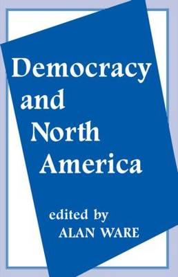 Democracy and North America (Paperback)