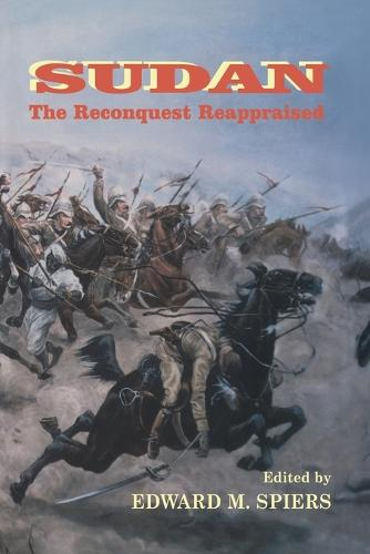 Sudan: The Reconquest Reappraised (Paperback)