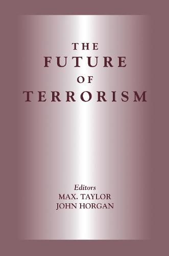 The Future of Terrorism - Political Violence (Hardback)