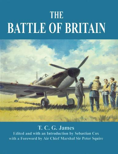 The Battle of Britain: Air Defence of Great Britain, Volume II - Royal Air Force Official Histories (Hardback)