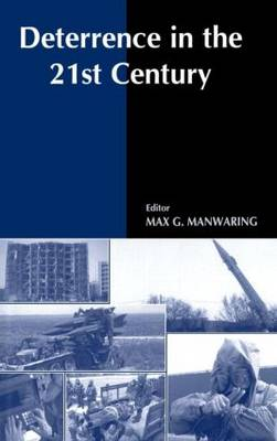 Deterrence in the Twenty-first Century (Hardback)