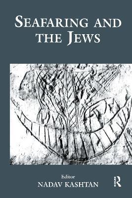 Seafaring and the Jews (Hardback)