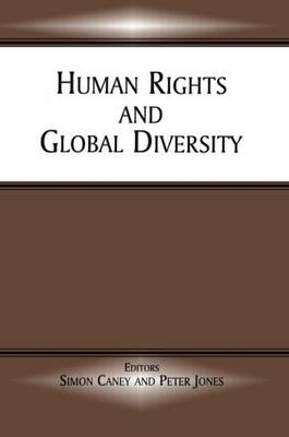 Human Rights and Global Diversity (Paperback)