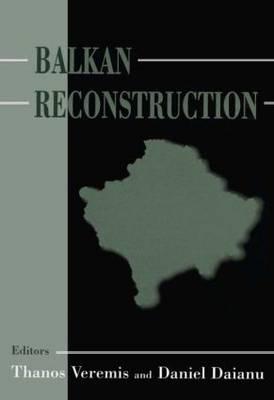 Balkan Reconstruction (Paperback)