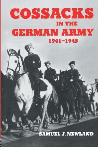 Cossacks in the German Army 1941-1945 (Paperback)