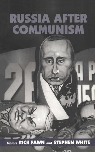 Russia After Communism (Paperback)