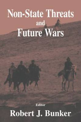 Non-state Threats and Future Wars (Paperback)