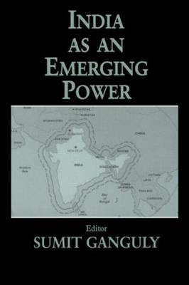 India as an Emerging Power (Paperback)