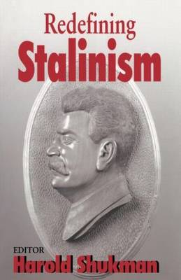 Redefining Stalinism - Totalitarianism Movements and Political Religions (Paperback)