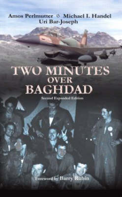 Two Minutes Over Baghdad (Paperback)