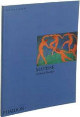 Matisse - Colour Library (Paperback)