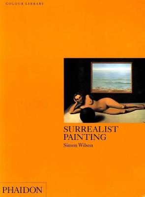 Surrealist Painting - Colour library (Paperback)