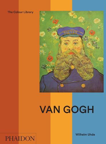 Van Gogh - Colour library (Paperback)