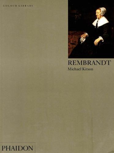 Rembrandt - Colour library (Paperback)