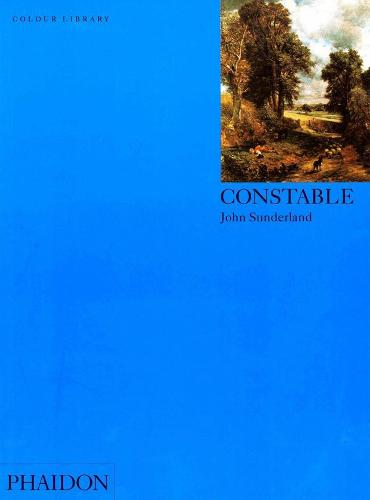 Constable - Colour library (Paperback)