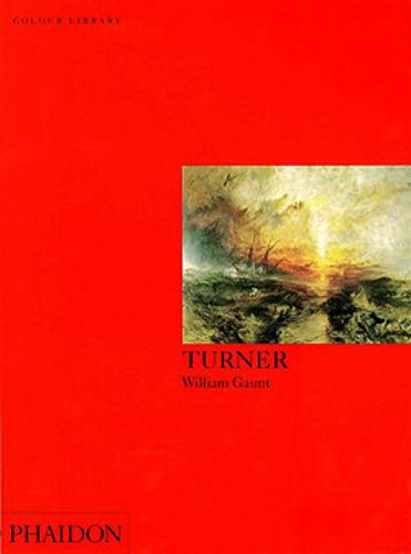 Turner - Colour library (Paperback)