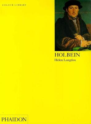 Holbein - Colour library (Paperback)