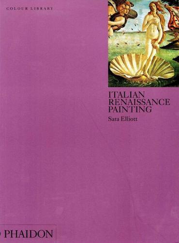Italian Renaissance Painting - Colour library (Paperback)