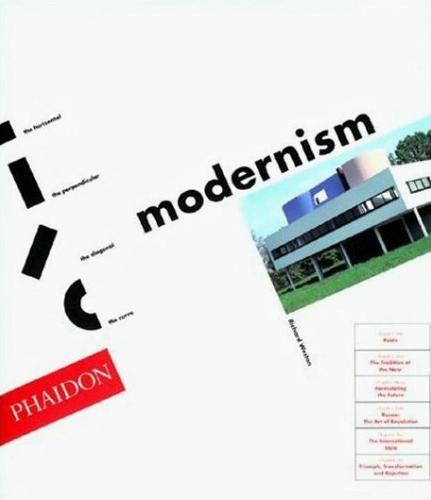 Modernism (Hardback)