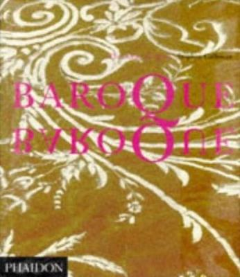 Baroque Baroque: The Culture of Excess (Hardback)
