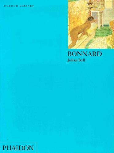 Bonnard - Colour library (Paperback)