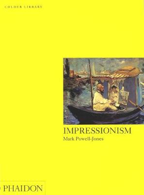 Impressionism - Colour library (Paperback)