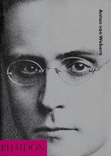 Anton von Webern (Paperback)