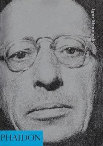 Igor Stravinsky (Paperback)