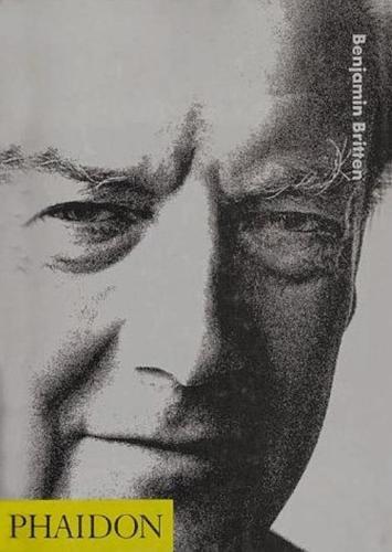 Benjamin Britten (Paperback)
