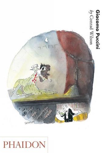 Giacomo Puccini (Paperback)