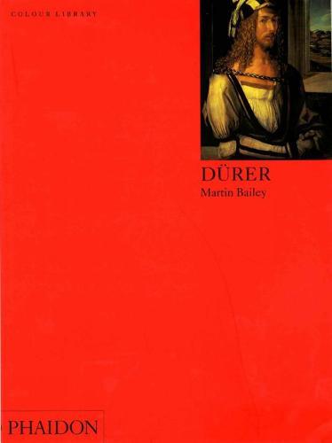 Durer - Colour library (Paperback)